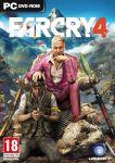 Игра Ключ для Far Cry 4 Limited (UPLAY/RU)