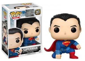 фигурка Фигурка Funko 'POP! Vinyl: DC: Justice League: Superman' (13704)