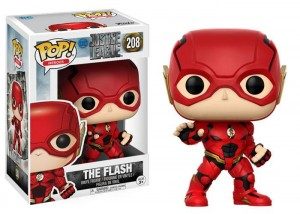 фигурка Фигурка Funko 'POP! Vinyl: DC: Justice League: The Flash' (13488)