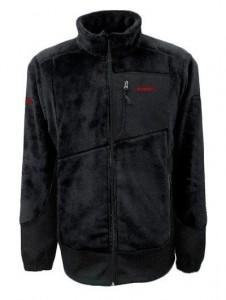 Куртка мужская Tramp 'Салаир' XL (черный)