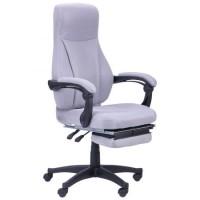 Кресло Art Metal Furniture Smart BN-W0002 серый (515276)