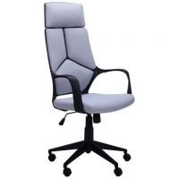 Кресло Art Metal Furniture Urban HB черный/серый (519290)