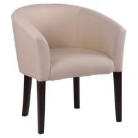Кресло Art Metal Furniture Велли орех Сидней-13 (122940)