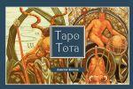 Книга Таро Тота. Книга с комментариями + 78 карт
