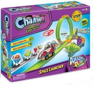 Набор научно-игровой Amazing Toys Chainex 'Космический шаттл' (31302)
