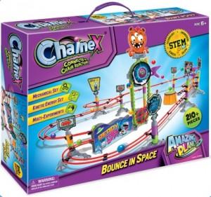 Набор научно-игровой Amazing Toys Chainex 'Прыжок в космос' (31303)