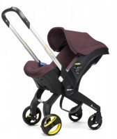 Автокресло Doona Infant Car Seat / burgundy (SP 150-20-015-015)