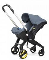 Автокресло Doona Infant Car Seat / navy blue (SP 150-20-016-015)