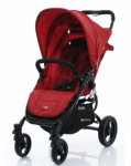 Прогулочная коляска Valco baby Snap 4 Ultra / Fire Red (9863)