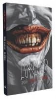 Книга Джокер (коллекционное издание в футляре)