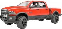 Пикап Bruder 'Ram 2500 Power Wagon' М1:16 (02500)