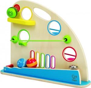 Развивающая игрушка Hape 'Перегоны' (E0430)