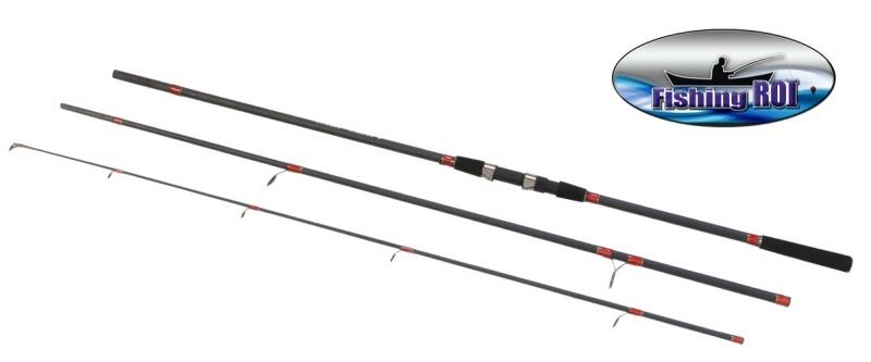 Купить Карповик Fishing Roi Carp Craft 3.60 м 3 Lb 3-секционный (LBS9013015)