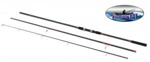 Карповик Fishing Roi Carp Craft 3.60 м 3 Lb  3-секционный (LBS9013015)