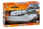 Конструктор COBI 'World Of Tanks Maus' 900 деталей (COBI-3024)