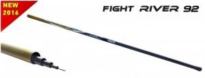 Удочка Fishing ROI Telepole 92 Fight River 500 5-20 г (225-01-9215)
