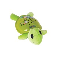 Музыкальная игрушка Happy Snail 'Звездная черепашка' (17HS04MT)