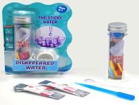 Набор для экспериментов 'Эксперименты в бутылке: исчезнувшая вода'