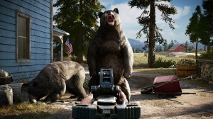 скриншот Far Cry 5: The Father Edition (PS4) #6
