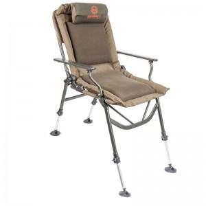 Кресло Brain Fleece Recliner Armchair (Long Leg) (HXC021)