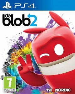 игра de Blob 2 (PS4)
