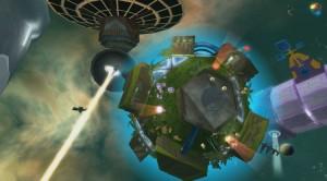 скриншот de Blob 2 (PS4) #2