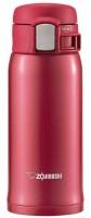 Термокружка ZOJIRUSHI SM-SA36RW 0.36 л красная (16780392)