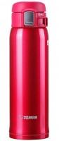 Термокружка Zojirushi SM-SA60BA 0.6 л красная (16780399)