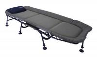 Раскладушка Prologic Flat Bedchair 6+1 Legs 210x75 см (54329)