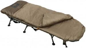 Спальный мешок Prologic Thermo Armour 3S Comfort Sleeping Bag 95x215 см (54452)