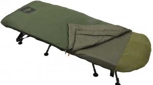 Спальный мешок Prologic Thermo Armour Supreme Sleeping Bag 95x215 см (54449)