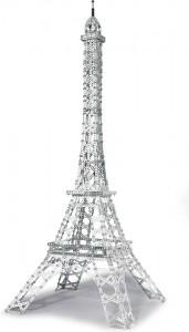 Металлический конструктор Eitech 'Эйфелева башня' (C33)