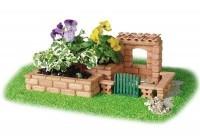 Конструктор Teifoc 'Маленький сад' (TEI9010)