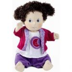 Кукла Rubens Barn 'Луна' (40019)