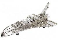 Металлический конструктор Eitech 'Космический шаттл' (C04)