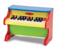 Музыкальный инструмент Melissa&Doug 'Первое пианино' (MD18960)