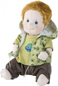 Кукла Rubens Barn 'Небесный мальчик' (40021)