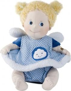 Кукла Rubens Barn 'Облачко' (40020)