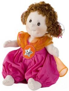 Кукла Rubens Barn 'Звездочка' (40022)