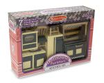 Игровой набор Melissa&Doug 'Мебель для кухни' (MD2582)