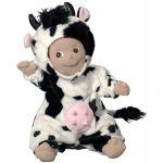 Кукла Rubens Barn 'Коровка' (90035)