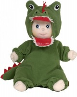 Кукла Rubens Barn 'Крокодил' (90037)