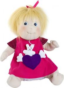 Кукла Rubens Barn 'Маленькая Ида' (50012)