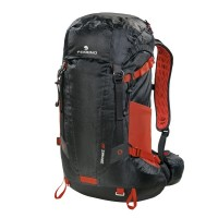 Рюкзак туристический Ferrino Dry-Hike 32 OutDry Black (924855)