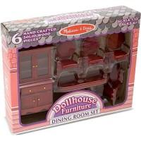 Игровой набор Melissa&Doug 'Мебель для столовой' (MD2586)