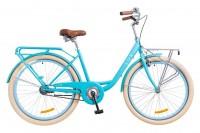 Велосипед 26'' Dorozhnik LUX 14G рама-17'' St голубой (OPS-D-26-035)