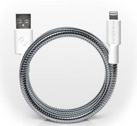 Kабель FuseChicken USB Cable to Lightning Armour Charge 1m (SBC-100)
