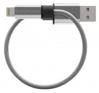 Kабель FuseChicken USB Cable to Lightning Armour Loop 13cm (SBL-100)