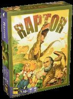 Настольная игра Asmodee 'Raptor' (2678)