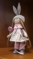 Кукла ручной работы ' Эдита ' , 30 см